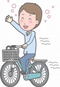 自転車酒酔い運転