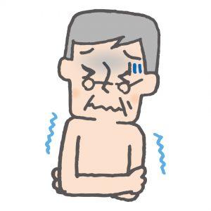 風邪 風呂