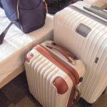 使わないスーツケース!! 効率的な収納と置き場所は?